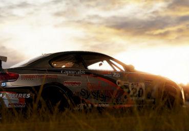 リアルレースゲー「Project CARS」 PS4版の美しいスクリーンショットがリリース