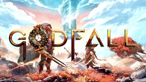 PS5「ゴッドフォール(Godfall)」感想 攻略  「爽快感ある」「スタイリッシュな仁王」「難易度高め。慣れると面白い」