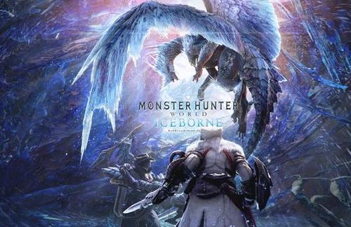 PS4「モンスターハンターワールド アイスボーン」新モンス『バフバロ』や『ティガレックス』との死闘をおさめたプレイ動画が公開!