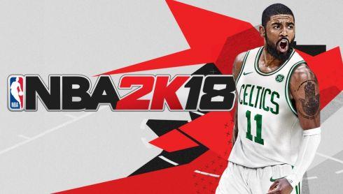 【朗報】Take2「Switch版『NBA2K18』の売上に非常に満足している」