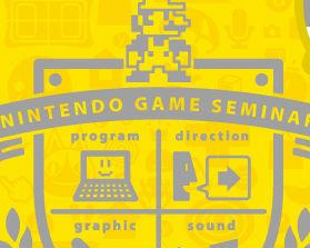 集えクリエイター志望!『任天堂ゲームセミナー2014』 ついにオンラインエントリー開始!