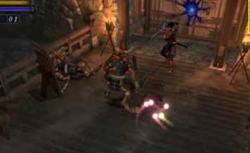 PS4/Switch「鬼武者リマスター」カプコンTVにて10分超えの実機プレイ映像が公開!グラフィックがより美麗に