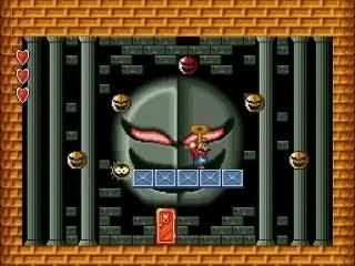 三大アクションゲームのクッソうざい敵「動けなくしてくる」「攻撃をやたら避ける」