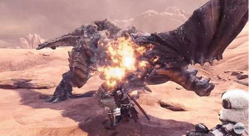 PS4「モンスターハンターワールド」 ファミ通ダイジェストプレイ映像が公開!25分超えで見応えたっぷり!!