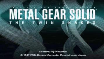 【速報】メタルギアがニンテンドースイッチでリリースか!?開発者が発言