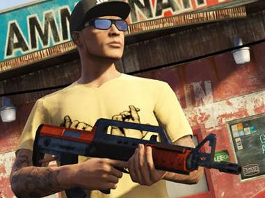 「GTAオンライン」 超高級アパートや武器など追加の無料DLC『The High Life Update』 配信開始!