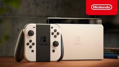 【正直スレ】正直、新型Switchどう思った?有機ELはいいんじゃない?