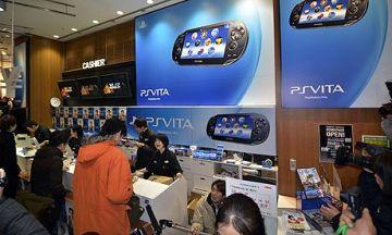 "PS Vita ""北米での謎の品切れ""は、想定外の需要の高騰で在庫が確保しきれなかったことが判明!!"