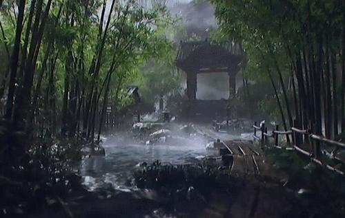 【衝撃画像】「Ghost of Tsushima」は天候シュミレーターを導入、現実と同じ天気をシミュレーション