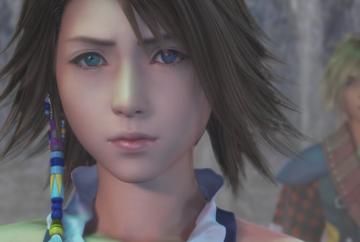 「ファイナルファンタジー10/10-2」 PS2/PS3/PS4比較映像、フレームレート解析映像が公開!