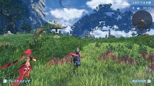 ゼノブレイド高橋氏「RPGの要はマップであり決してシナリオではない」と断言