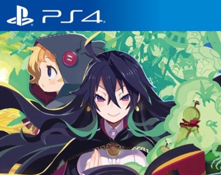 PS4版「ルフランの地下迷宮と魔女ノ旅団」 発売日が9/28に決定!人形劇ムービーが公開