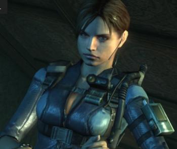(噂) 「バイオハザード リベレーションズ2」が次世代機PS4/XboxOne、ほかPS3/360でリリース予定?