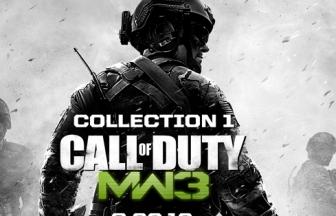 PS4/XboxOne版「コールオブデューティ モダンウォーフェア コレクション」が発売されるかも!!