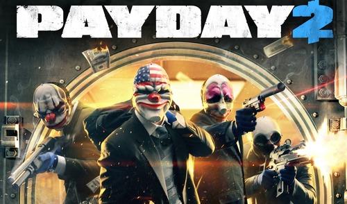 そう言えば「PAYDAY2」の日本版がダイレクトにはなかったけど、あれどうなったの?