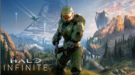 【衝撃】「Halo Infinite」、基本無料の課金ゲーになるかも