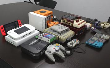 「スーファミ」「64」「ゲームキューブ」「Wii」「WiiU」「スイッチ」←1つだけ無能がおるよな