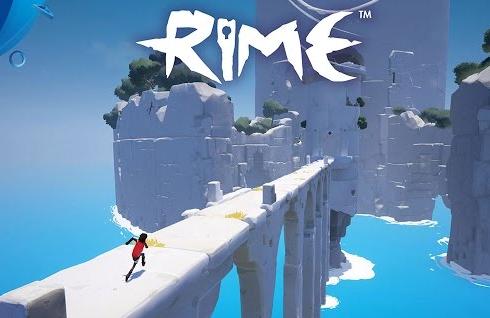 Switch版「RIME」 国内配信日が11/16に決定!
