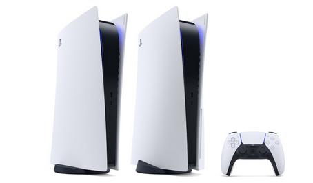 【速報】PS5、国内累計販売数が100万台を突破!