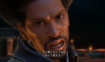 【悲報】黒人が主人公のゲーム、存在しない