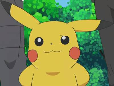 初代ポケモンアニメ製作会議にて「メインは御三家ではなくピカチュウで行きましょう」