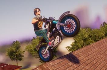 スーパーカブってアニメが面白いからバイクに乗れるゲーム