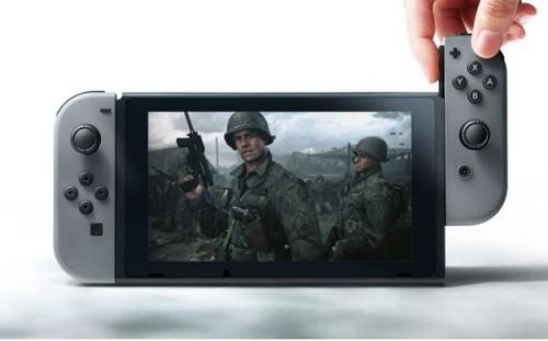 【悲報】Activision「スイッチに『CoD:WWII』は出ない」 噂を完全否定
