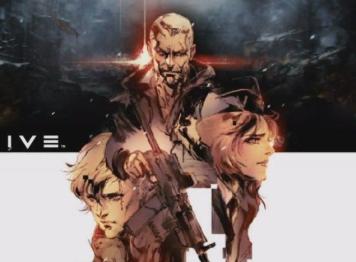 PS4「レフトアライヴ」 フロントミッションの遺伝子を継ぐスクエニ新作アクション、ストーリートレーラーが公開!