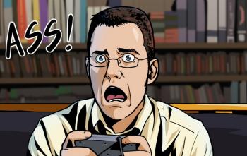 ゲームオタクが好んで使う単語「当たり判定」「フレーム」「PS」