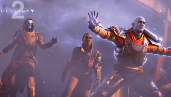 「Destiny 2」 最新インタビュー映像が複数公開!