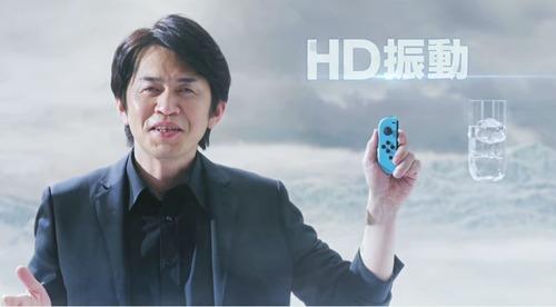 【朗報】HD振動不要論、払拭される