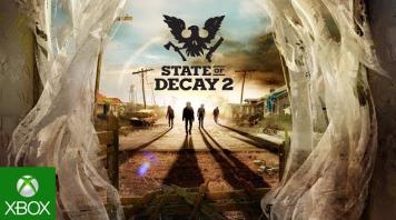 ゾンビサバイバル新作 「State of Decay 2」 トレーラー解禁!ワラワラ集まるゾンビが怖すぎるwww