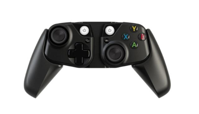 【郎報】マイクロソフト、スマホやタブレットで使用可能なXbox風調節可能ゲームパッドを発表!!