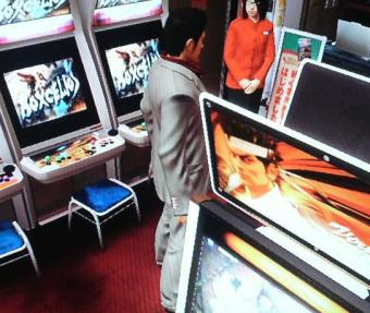 PS3/PS4「龍が如く0 誓いの場所」 ミニゲームに「スペースハリアー」「アウトラン」「ファタジーゾーン」「スーパーハングオン」登場、VITAでもプレイ可能!!
