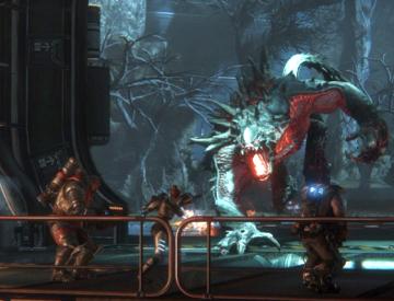 FPS狩りゲー「Evolve」 最新トレイラー『Stalker』『レイス』の2本が公開!ハンティングシーンに胸熱!!