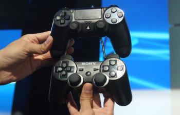 PS4はいい加減×決定で統一してくれ