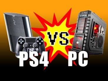 馬鹿「PCがあればPS4要らない」←逆じゃね?