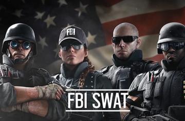 """「レインボーシックス シージ」 日本語版""""FBI SWAT""""エージェントトレーラーが公開"""