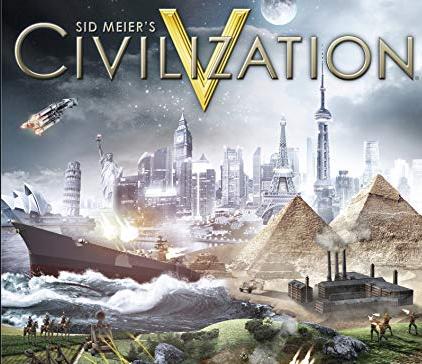 Civilizationとかいうゲームwww