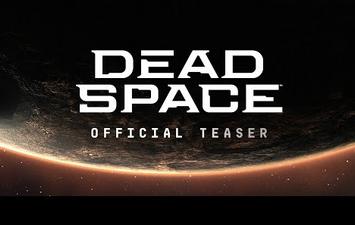 【朗報】「デッドスペース」PS5リメイク版が2022年発売決定!!