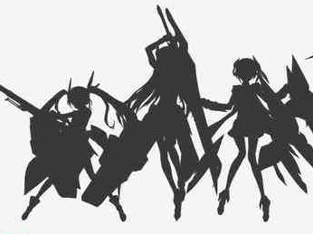 ガスト『シェルノサージュ』土屋の新作はアニメ、東映アニメーションとのコラボ企画