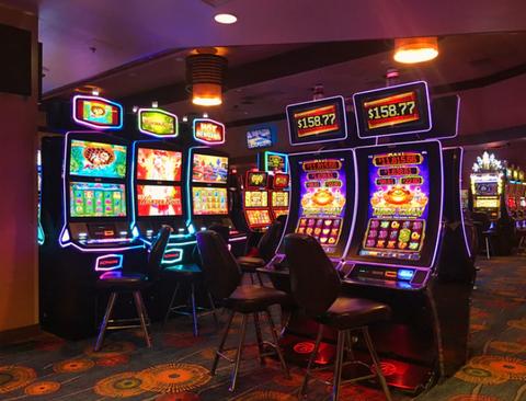 オンラインカジノでスロットを選ぶべき5つの理由
