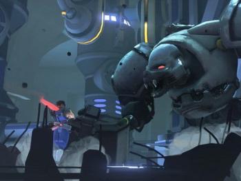 Xbox One版「ストライダー飛竜」はDL専売のローンチタイトルに