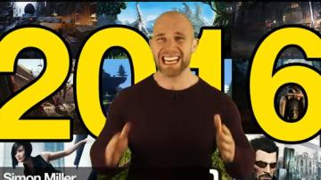 海外メディアによる「2016年発売ゲーム」2分レビュームービーが公開!