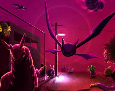 『毒』←この状態異常が強いゲーム