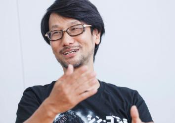 小島監督「ユーザーの事だけを考えてゲームを作ってきました。しかし損を出した事は一度もありません」