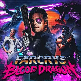「ファークライ4」開発元が次回作に関してコメント 「スピンオフ作の『Far Cry Blood Dragon』続編は開発していない。だが・・・」