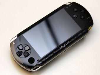 PSP(プレイステーション・ポータブル)さんの思い出