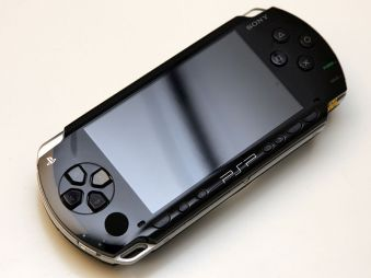 PSPの思い出wwww