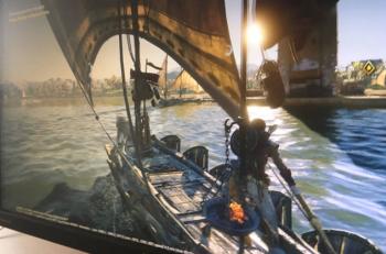 【朗報】UBI、本気だす!「アサシンクリード」新作、「ファークライ5」、「ザ・クルー2」を正式発表、E3で詳細公開!!